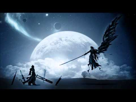 Ff7 Wallpaper Hd Final Fantasy Vii One Winged Angel 2015 Remastered