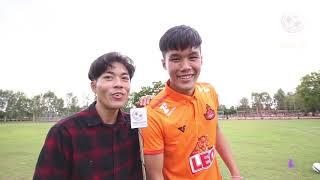 Thailand Youth League : Challenge Ep.16 ท้าพิสูจน์น้องๆ รุ่นอายุไม่เกิน 19 ปี