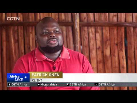 Massage parlors a booming business in Uganda
