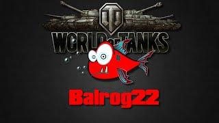 World of Tanks - Valise
