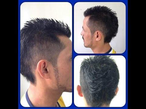 Corte cabello 7 para hombre