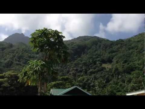 Bel Ombre, Mahé - Seychelles