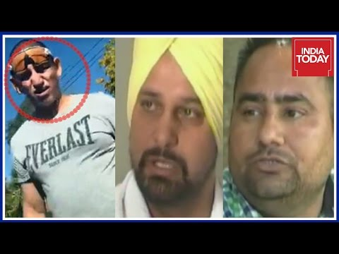 Indians Racially Attacked In Auckland