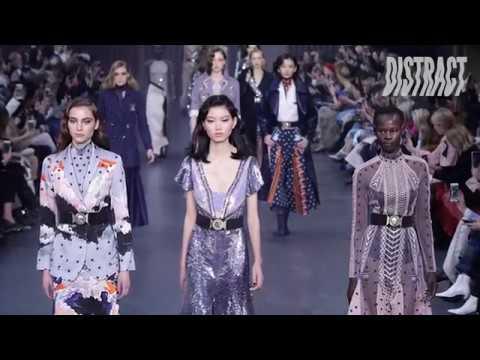 Temperley London AW18 - Alice Temperley Talks Diversity in Fashion