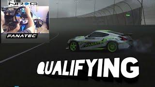 Forza 7 Round 4 Street Style Reborn Drift - Homestead - My Qualifying runs -