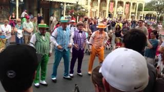 """Dapper Dans  - Sing """"Boy Band"""" hits  2013"""