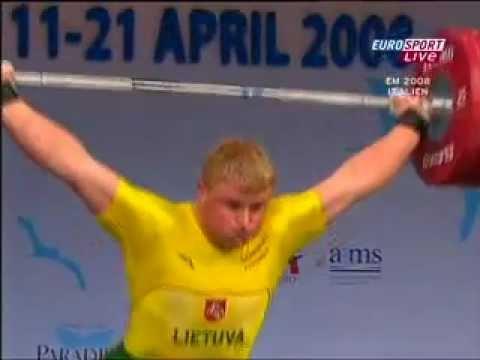 2008-european-weightlifting-105-kg-snatch