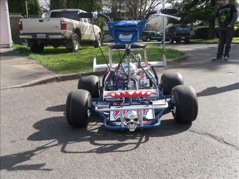 Bar Stool Racer Build Movie Summit Racing Youtube