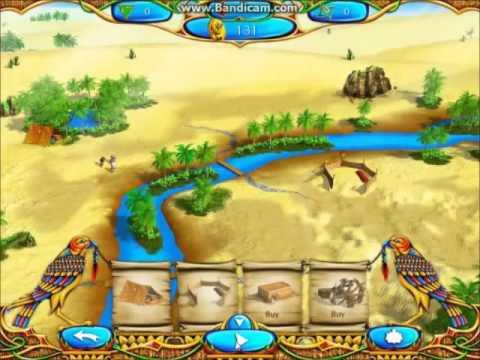 Egypt Jewels Legend