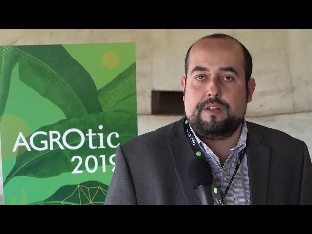 Diego Gomes | A 4G do celular tem tudo o que a área rural precisa