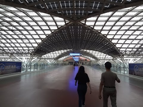 (CR view) 膠濟客專/京滬高鐵 Jiaoji/Jinghu HSR -- G186次 青島Qingdao~北京南Beijingnan (Full)
