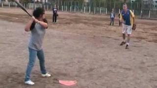 GBC Baseball.AVI