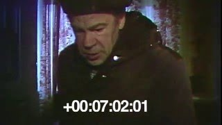 1987.02 Житель Припяти. Последнее возвращение.