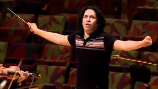 A Modern Queen: Behind the Scenes with Gustavo Dudamel and the LA Phil