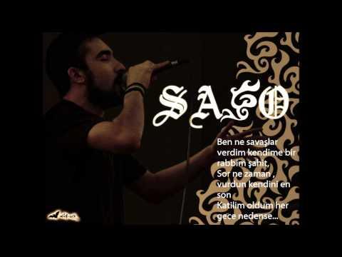 Sagopa Kajmer ft. Dr Fuchs - Nedense (HQ)