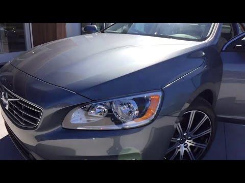 2018 Volvo S60 Inscription Farmington, Livonia, Westland,Troy, Novi, MI 18Y078