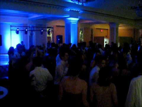 DJ Kalo Footage from Friends Central School Prom 2014