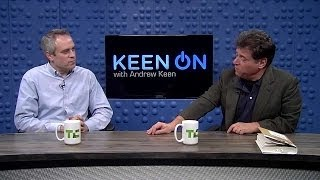 Brad Stone Talks Amazon, Jeff Bezos | Keen On...