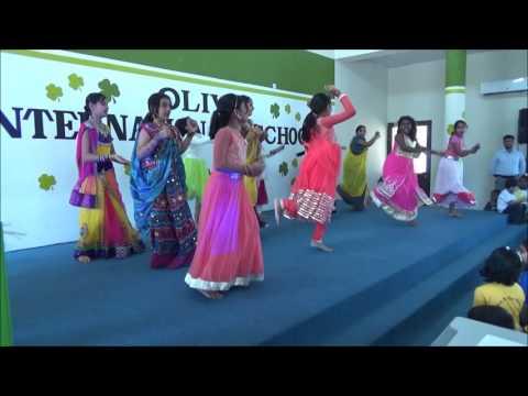 OLIVE INTERNATIONAL SCHOOL UMM SALAL ,DOHA - QATAR. EVENTS AND FUNCTIONS 2016-2017