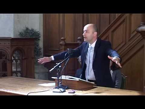 "Emanuel Ban ""Nu te da batut: fii un invingator"" (predica) 19 august 2017"