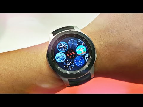 Top 10 Free Samsung Galaxy Watch Faces