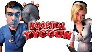 HOSPITAL TYCOON - NEMOCNICE S NEJVĚTŠÍ ÚMRTNOSTÍ | #01
