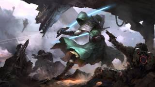 Tom Player - Desolation [Position Music - Epic Powerful Orchestral Action]