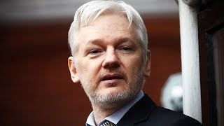 US Government Preparing To Prosecute WikiLeaks' Assange