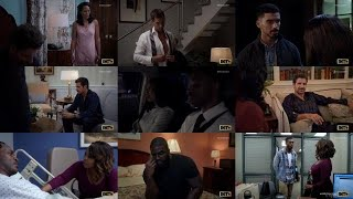 The Oval Season 1 Ep 18 Review Me And You