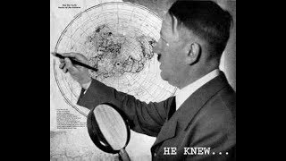 """FLAT EARTH BRITISH, LIVE! The Plot Thickens""""Antarctica Secrets! & Fake Early Maps."""