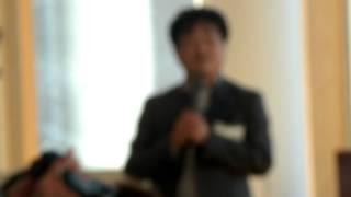 埼玉県に住む浪江町民の皆さんが80名ほど集まり近況などを話し合って...