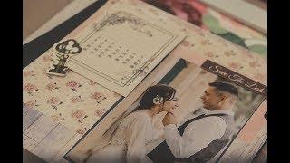 Phóng sự cưới | Felix Kieras & Tien Phan | Grand Palace