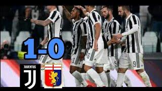 Download Video JUVENTUS VS GENOA 1-0 All Goal and Highlight, Hasil Liga İtalia Tadi Malam 22-1-2018. MP3 3GP MP4