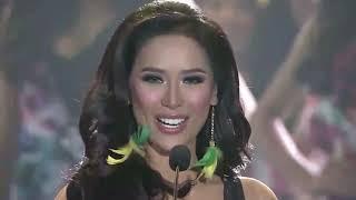 Binibining Pilipinas 2018 Opening HD