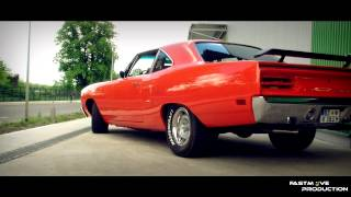 1970 Plymouth Road Runner - Short Sound Clip