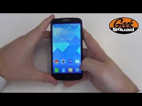 Review: Alcatel One Touch Pop C7 (en español)