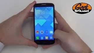 Review: Alcatel One Touch Pop C7 (en español)