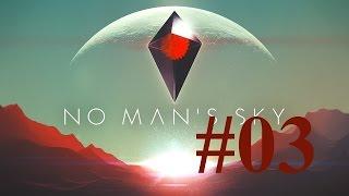 No Man's Sky #03 ► Новый корабль и новая планета ► PC Макс настройки(, 2016-08-13T13:09:20.000Z)