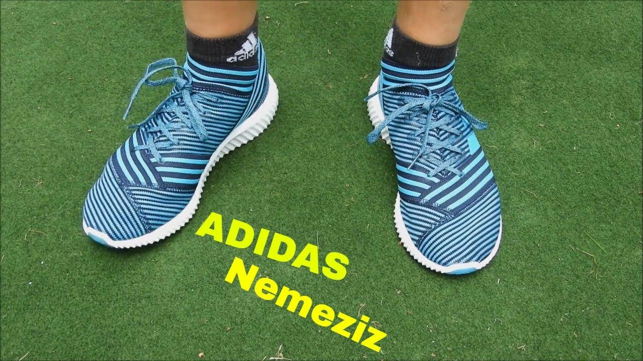 c4c510c3727f ดาวน์โหลดเพลง Adidas Nemeziz 17.1 Tango Tr Ocean Storm Pack