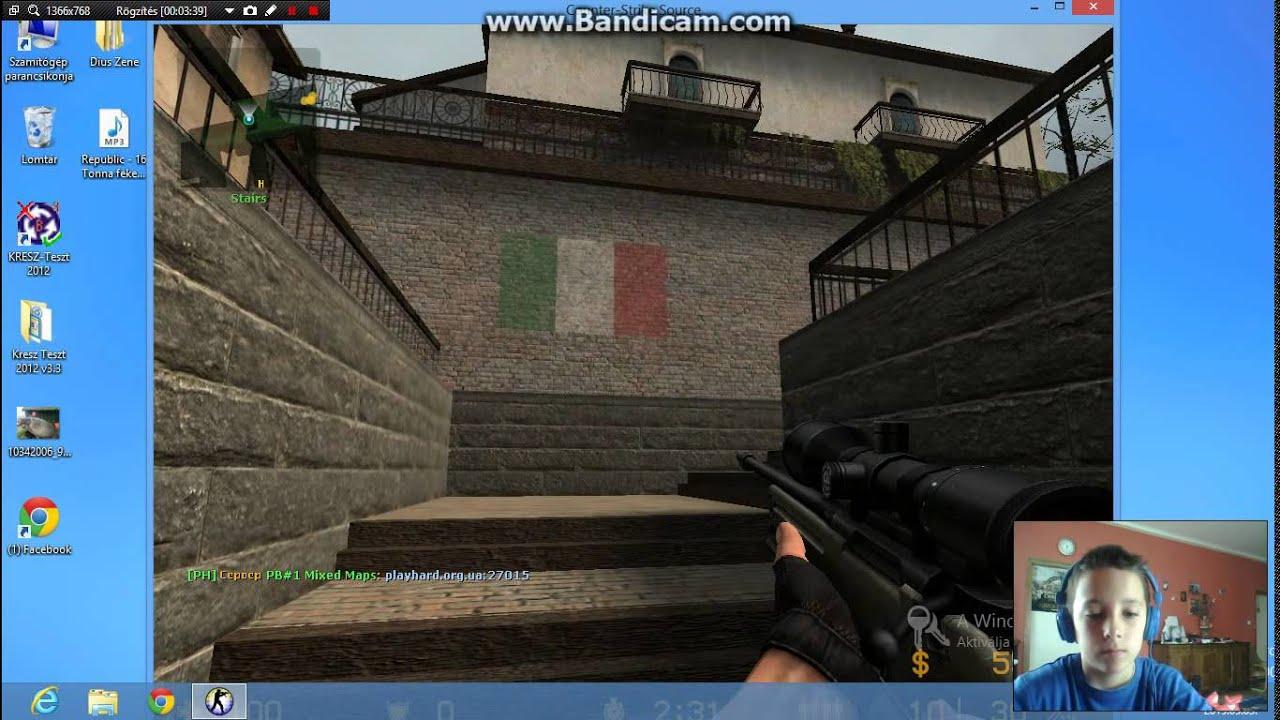 Counter-Strike: Source movie - YouTube