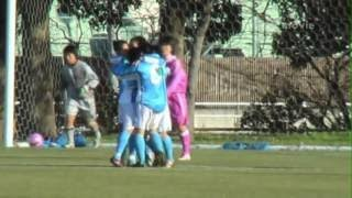 Amputee Football - FC ガサルス X 湘南学院高等学校女子サッカー部