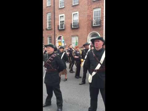 The Irish Citizens Arny