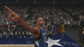 NBA 2K15 PS4 My Career - Signs of Greatness