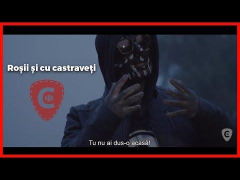 Rosii si cu castraveti - #Chitarinca (parodie Carla's Dreams - Lacrimi si pumni in pereti)