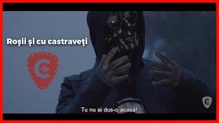 Rosii si cu castraveti - #Chitarinca (parodie Carlas Dreams - Lacrimi si pumni in pereti)