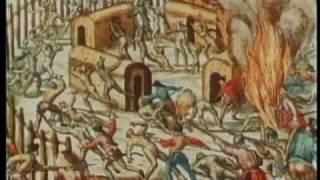 3. Kolumbus und die Ausrottung der Tainos