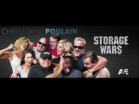 Vidéo Voice over Storage Wars
