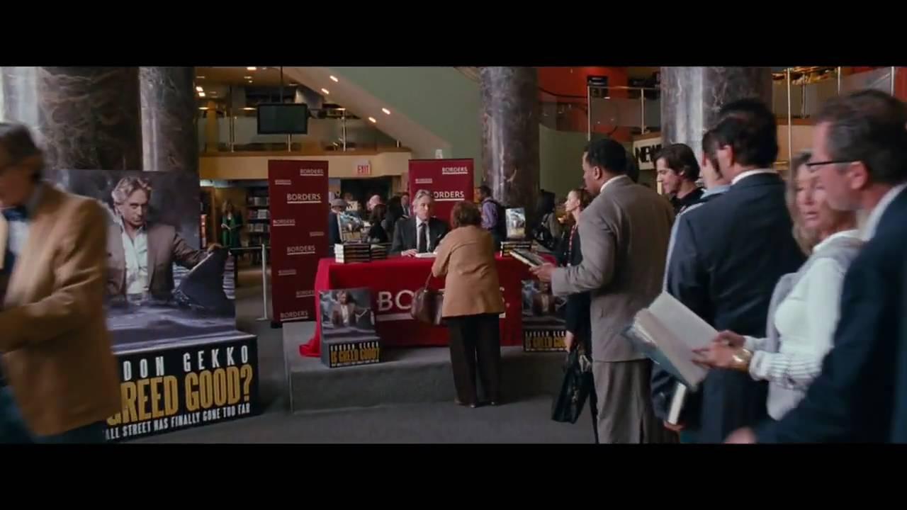 Wall Street Money Never Sleeps - Trailer #2 [HD]