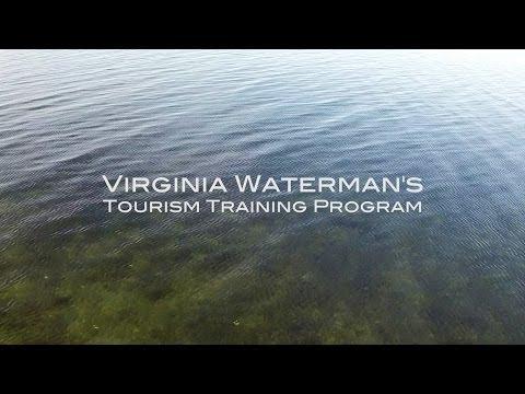 Virginia Watermen Eco Tours