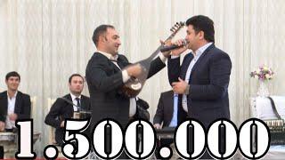 Xəlil Qaraçöp və Firudin Tovuzlu - Qəhrəmani havası